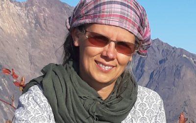 Geneviève Robert