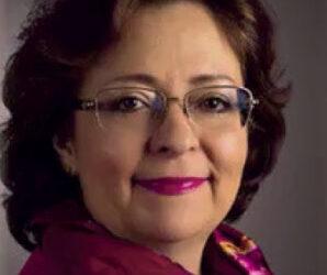 Dr. Med. Liliana Correa